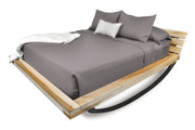 Shiner Incredible Flex Bed- Twin Size