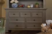 MDB Classic Double-Wide Dresser