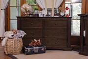 MDB Classic Tilsdale Double-Wide Dresser