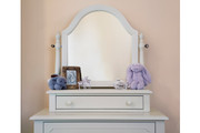 Million Dollar Classic Sullivan Dresser Mirror