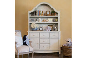 Million Dollar Classic Sullivan Dresser Hutch