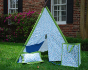 Lucy U0026 Michael Play Tent   Ryan Amazing Ideas