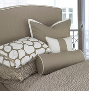 Oilo Cobblestone Sheet Set - Taupe