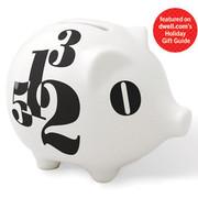 notNeutral Count Piggy Bank