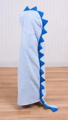 Trend Lab Dinosaur Character Hooded Towel