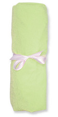 Trend Lab Sage Cotton Jersey Sheet- Quantity of 2
