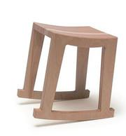Context Furniture Narative Rocker Stool