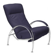 Lafer Billie Modern Recliner
