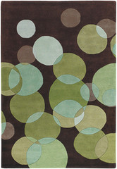 Chandra Rugs Avalisa AVL6108 Area Rug