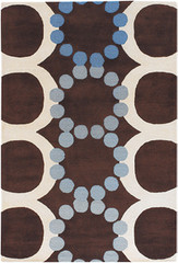 Chandra Rugs Avalisa AVL6111 Area Rug