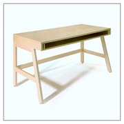 Offi and Co. Trundle Desk