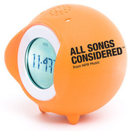 Nanda Home Tocky Analog Alarm Clock - NPR Addition