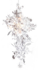 Artecnica Garland Shade Light - White