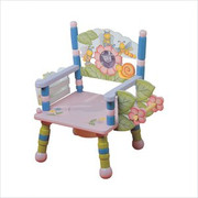 Teamson Design Kids Potty Chair with Music