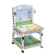 Teamson Design Kids Sunny Safari Chair