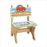Teamson Design Kids Transportation Time Out Chair