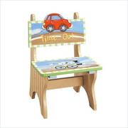 Teamson Design Kids Transportation Time Out Chair