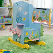 Teamson Design Kids Under the Sea Potty Chair