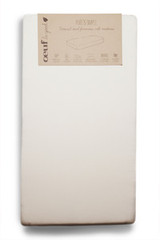 Oeuf Pure & Simple Dual Firm Crib Mattress