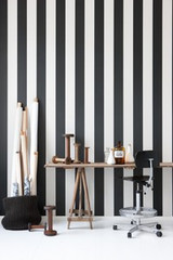 Ferm Living Vertigo Wall Smart Wallpaper