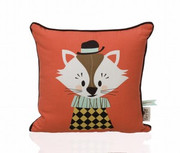 Ferm Living Aristo Katt Cushion