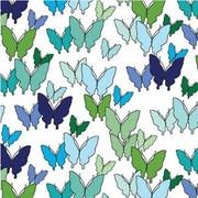 Avalisa Butterfly Pattern