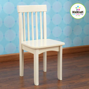 KidKraft Avalon Chair in Vanilla