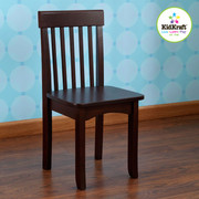 KidKraft Avalon Chair in Espresso