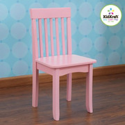 KidKraft Avalon Chair in Pink