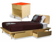 TrueModern 11 Ply 3 Piece Bedroom Set