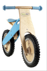 Smart Gear Toys Smart Balance Bike - Sky Rider