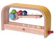 Smart Gear Toys Counting Ball