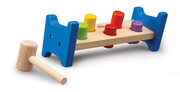 Smart Gear Toys Hammer Bench
