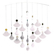 Flensted Mobiles Angel Chorus 25 Mobile