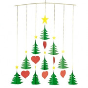 Flensted Mobiles Christmas Tree 10 Mobile