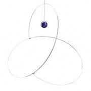 Flensted Mobiles Metamorphose Round Mobile