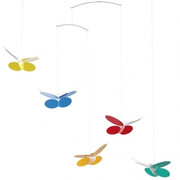 Flensted Mobiles Butterflies Mobile