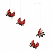 Flensted Mobiles Lady Bird Mobile