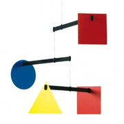 Flensted Mobiles Bauhaus Large Mobile