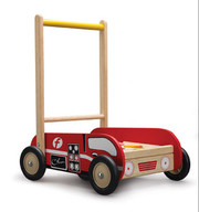Smart Gear Toys Fire Engine Walker