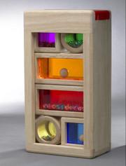 Smart Gear Toys Rainbow Sound Blocks