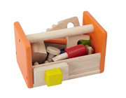 Smart Gear Toys Little Tool Box