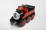 Airflow Collectibles Lil Red Riding Train-AF107