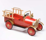 Airflow Collectibles Full Size Antique Pedal Fire Truck-AF103