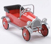 Airflow Collectibles Hot Rodder Pedal Car-AF101
