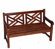 Jazty Kids Solid Teak Kings Cross Bench
