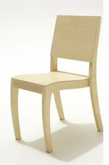 Beck to Nature Sixkid Grasshopper Kids Chair