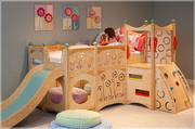 CedarWorks Rhapsody Bed 2