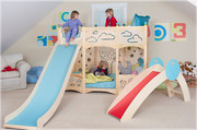 CedarWorks Rhapsody Bed 5