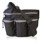 Diaper Dude Dude Bag Black